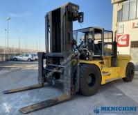 Carretilla elevadora gran tonelaje carretilla grande carga con horquillas SMV KONECRANES 22-1200-B