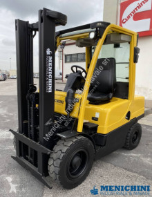 Hyster H 3.50 FT tweedehands diesel heftruck