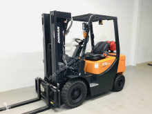 Doosan G25G-PLUS tweedehands gas heftruck