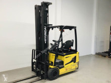 Hyundai 18BT-9 used electric forklift