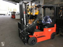 EP CPD15L1 used electric forklift