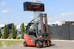 Linde FENWICK H30 / 5200 MTH / LIFT H: 7M / chariot diesel occasion