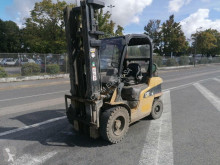 Caterpillar gas forklift GP35N