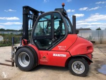 Manitou MSI 40 T chariot diesel occasion