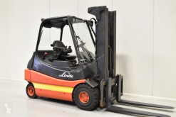 Linde electric forklift E 30/02 E 30/02
