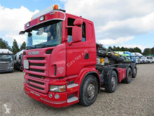 Nc Scania R420 8x2*6 Euro 4 Forklift used