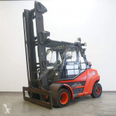 Linde H 80 T/900/396-02 EVO tweedehands gas heftruck