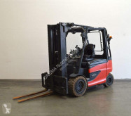 Linde E 45/600 H/388 used electric forklift