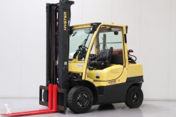 Heftruck Hyster H4.0FT5 tweedehands
