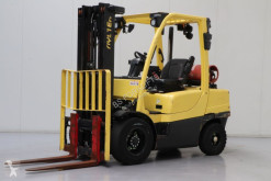 Hyster H3.5FT Forklift used