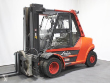 Linde H 80 D-900-03 353 chariot diesel occasion