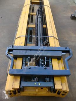 Jungheinrich Forklift Mástil para carretilla retráctil Jungheinrich ETV