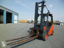 Linde H30 HD35 chariot diesel occasion