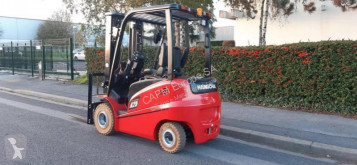 Hangcha electric forklift A4W25