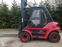 Linde H80d-03 chariot diesel occasion