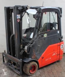 Eldriven truck Linde E 18L 386