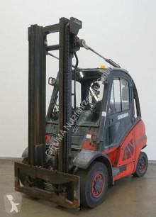 Linde H 45 T/394 wózek na gaz używany