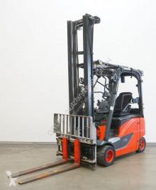 Vysokozdvižný vozík elektrický vysokozdvižný vozík Linde E 20 PH/386-02 EVO