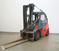Linde H 50 D/394 chariot diesel occasion