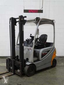 Wózek podnośnikowy Still rx20-16p używany