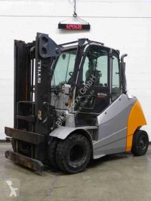 Vysokozdvižný vozík Still rx70-80 ojazdený