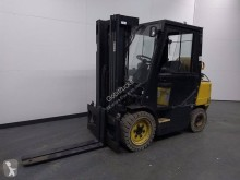 Daewoo G33P-5 G33P-3 Plus used gas forklift