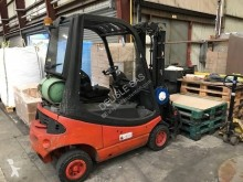 Fenwick H16T used gas forklift