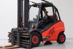 Linde H45T-02 Forklift used