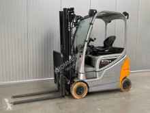 Still electric forklift RX 60-16