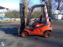 Used gas forklift Fenwick H16T