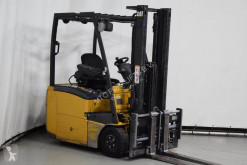Caterpillar EP16CPNT used electric forklift