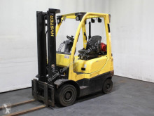 Used gas forklift Hyster H 1.6 FT LPG