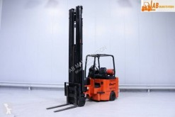 Bendi used gas forklift