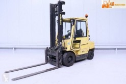 Gasdriven truck Hyster H300XM