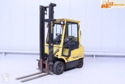Hyster H2.0FT stivuitor pe gaz second-hand