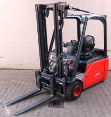 Chariot électrique Linde E 20 L/386