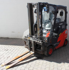 Linde H 18 D/391 EVO chariot diesel occasion
