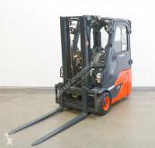 Wózek elektryczny Linde E 16 C/386-02 EVO
