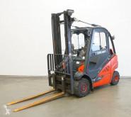 Használt gázüzemű targonca Linde H 20 T/600/392-02 EVO