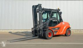 Linde H 80 D/1100/396-03 EVO dizel forklift ikinci el araç
