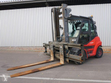 Linde H 80 D/396-02 chariot diesel occasion