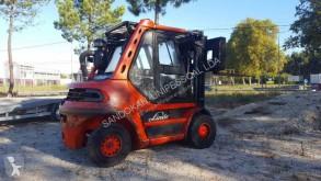 Linde H60D chariot diesel occasion
