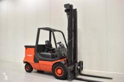 Linde E 40 P E 40 P used electric forklift