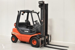 Stivuitor Linde H30 H 30 T-03 second-hand