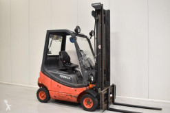 Кар Linde H 16 T-03 H 16 T-03 втора употреба
