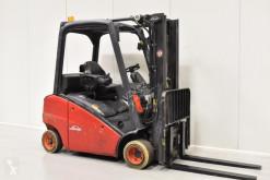 Linde Dieselstapler H 20 D-01 H 20 D-01