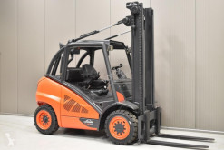 Diesel heftruck Linde H40 H 40 D-01