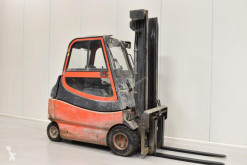 Linde E 30/600-02 E 30/600-02 used electric forklift
