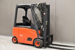 Linde electric forklift E 18 PH-01 E 18 PH-01
