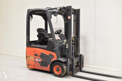 Linde E 12 E 12-01 used electric forklift